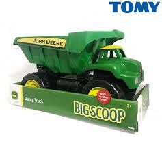 Tomy 42928 John Deere Toys Big Scoop Dump Truck 3 | EBay Farm Toy Playset From John Deere With Tractors Dump Truck Atv Tonka 90667 Steel Toughest Mighty Dump Truck Amazoncouk Toys Games Bruder John Deere T670i Combine Harvester Action Toy Figures Tomy 42928 Big Scoop 3 Ebay 46393 Ride On Loader Online Kg Electronic 116 Peterbilt Model 367 Straight 46184 Pn Mattel Inc Nordstrom Rack Tractor Box Set Reviews Wayfair 164 Ertl Implement Hauling Flatbed Plastic Pedal 38cm Mega Pickup Ute