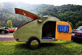 Vintage Campers To Daydream About Nwtripfinder