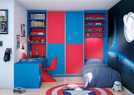 placard de chambre placard dans une chambre d enfant l aménagement sur mesure