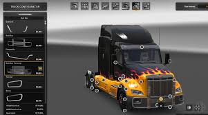Spare Parts And Tuning For American Truck Simulator - Download New ... Premium Recycled Auto Parts For Your Car Or Truck Arizona Autocar Factyauthorized Industrial Power And Buyer For Trailer Manufacturers Volvo Namibia Vanguard Centers Commercial Dealer Sales Service Search Spare Parts Cargo Freight Logo Mplate Vector Image China Sinotruk Spare Shacman Weichai Engine Gmc Medium Duty Equipment Catalogs Heavy A1 Of Florida Department Matheny Mineral Wells West Virginia