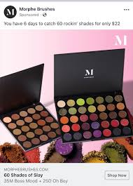 2 Morphe Palettes (35M Boss Mood & 25D Oh Boy) For $22. Promo Lasts ... Latest Liveglam Coupon Codes July2019 Get 50 Off When Morphe Discount Codes Collide Beauty Bay Discount For August 2019 Set 694 15 Piece Wooden Handle W Cheetah Snap Case New Morpheme Brush Club September 2018 Subscription Box Review Free Lowes Coupon Code 10 Off Chase 125 Dollars W Morphe Code Uk June 13 Deals Nils Kuiper Vberne On Twitter My 2 Year Old Sigma Brush Vs A Brushes Hello Subscription Brushes Bar Method Tustin Deals Morphe The Parts Biz