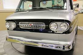 100 Corvair Truck For Sale 1962 Chevrolet Electric For Sale 114408 MCG