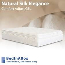 Walmart Bed In A Box by Bed In A Box Mattress Vnproweb Decoration