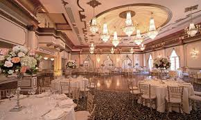 Crystal Plaza Wedding And Event Venue In NJ