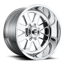 100 8 Lug Truck Wheels 2019 Collection FF71 Fuel OffRoad