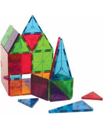 winter shopping special magna tiles clear colors 100