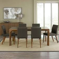 Dining Set With Rectangle Table