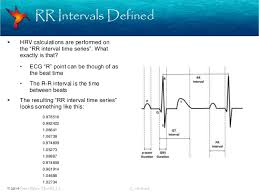 rr interval normal range rate variability hrv for improved sports performance