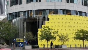 u s bank building lobby is getting a massive makeover