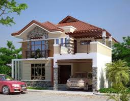 100 Modern Single Storey Houses Ultra Modern Homes California With 2 Storey House Design Thailand