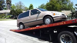 Tow Truck: In Bed Tow Truck