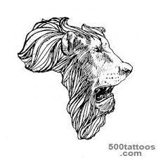African Tattoos Fresh 2016 Ideas 22jpg