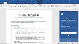 LinkedIn Just Made Writing Your Resume In Microsoft Word A ... Editable Resume Template 2019 Curriculum Vitae Cv Layout Best Professional Word Design Cover Letter Instant Download Steven Making A On Fresh Document Letters Words Free Scroll For Entrylevel Career Templates In Microsoft College High School Students Formats 7 Resume Design Principles That Will Get You Hired 99designs Format New Check Your Beautiful How To Create Wdtutorial To Make A Creative In Word Do I Make Doc 15 Free Tools Outstanding Visual