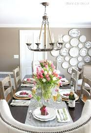 Cool Easter Table Decoration Need A Simple Idea For Flower Arrangement Your Or Spring