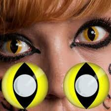 cat contacts camo eye contacts need cat for this is