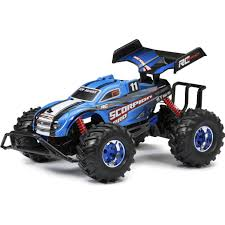New Bright RC F/F 12.8V Scorpion Pro Vehicle, 1:10 Scale 50211910209 ... New Bright 115 Rc Monster Jam Grave Digger Truck Multicolor Full Function Dragon Dashcam 114 Jeep Trailcat Itructions Youtube Gizmo Toy 143 Rakutencom Pictures Of Toys Remote Control Kidskunstinfo Radio 110 Sonuva 1 124 Walmartcom Hobbies Line Find Amazoncom 96v Ram Ff 96v Maxd Car Scale Buy