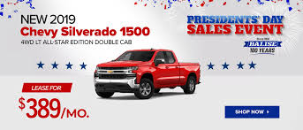 100 Chevy Truck Specials Shop New Chevrolet Buick GMC For New Used Cars Trucks