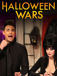 Halloween Cake Wars Judges by Halloween Wars Tv Show News Videos Full Episodes And More