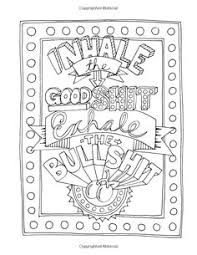 Amazon Make Life Your Bitch A Motivational Inspirational Adult Coloring Book