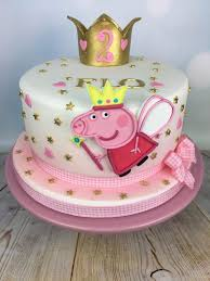 peppa pig birthday cake peppa wutz torte birthday cake