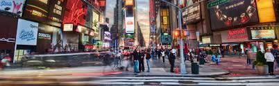 New York City Travel 4K HD Desktop Wallpaper For Ultra TV