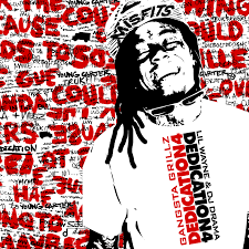 Lil Wayne No Ceilings 2 Album Tracklist by Post Your Favorite D4 Cover Page 4