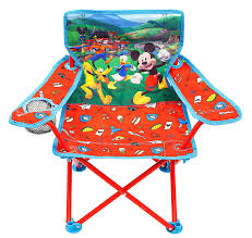 Amazon.com: Mickey Camp Chair For Kids, Portable Camping Fold N Go ... Floral Accent Chairs With Arms For Living Room Pink Chair Target Hibiscus Whale Portable Beach Redwhite Vineyard Vines For Amazoncom Flash Fniture American Champion Bamboo Folding Tips Perfect Any Space Within The House Mickey Camp Kids Camping Fold N Go Marketing Systems Set Of 2 Retro Upholstered Gorgeous Footrest And Fancy Colors 38 Stackable Lawn At Outdoor Patio Seating Elegant High Quality Design Coleman Home White Table