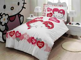 Hello Kitty Room Decor Walmart by Latest Hello Kitty Bed Set Ideas U2014 All Home Ideas And Decor