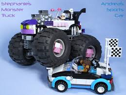 Stephanie's Monster Truck | Monster Trucks And Lego Lego Ideas Lego Monster Truck 2018 Kinderlegofan Pinterest Legos And City Amazoncom 60027 Transporter Toys Games Arena Technic Set 42005 Itructions City Great Vehicles 60055 Energy Baja Recoil Nico71s Creations Custom Trucks 1 X Brick For Set Model Offroad Red 9094 Racers Star Striker Amazoncouk