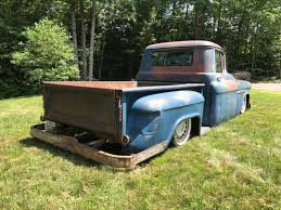 For Sale: 1955 Chevy With A LSx V8 – Engine Swap Depot 1955 Chevrolet 3100 Series 1 4 Window Pick Up For Saleover The Top Chevy 55 Truck Sale Cheap And Van Sweet Dream Hot Rod Network Other Trucks For Arvada Colorado 57 Nomad Pro Touring Wiring Diagrams Farm Fresh Chevy Truck Series 6400 2 Ton Flatbed Sale Classic Parts Talk Oldies Attractive Outstanding Drag Car Pickup Uk All About Classiccarscom Cc911471 Task Force Wikiwand Side 59