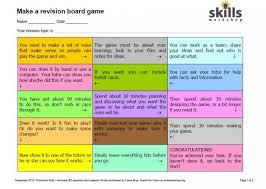 Life Board Game Template