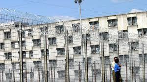 l arme parachutée à la prison de metz queuleu était factice
