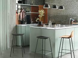 kleine küchen einrichten stylemag by ambientedirect