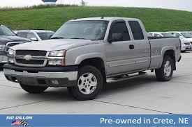 Pre-Owned 2004 Chevrolet Silverado 1500 Z71 Extended Cab In Crete ... 2017 Chevrolet Colorado Z71 For Sale In Alburque Nm Stock 13881 2008 Silverado Extended Cab Truck Murarik Motsports 2019 Chevy 4x4 For Sale In Pauls Valley Ok K1117097 Vs Regular 4x4 Which Is Better Youtube Mcloughlin Looking A Good Offroading Models Lvadosierracom 99 Gmc Sierra Ext Trucks Used Sharon On 2018 1500 Duncansville Pa New 4wd Crew 1283 At Fayetteville Ltz Red Line Short