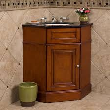 Adelaide Tall Corner Bathroom Cabinet fascinating corner bathroom sinks and vanities andities