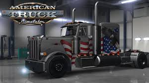 American Truck Simulator - New Paint Jobs For Peterbilt 379 EXHD And ... Custom Paint On Truck Vehicles Contractor Talk An Inside Look At Visual Fx Jobs Cars Bikes Trucks Atvs Shirts Shoes Cool Diesel Quotes Inspirational Ford F 350 Nice Job And Lets See Those Rattlecan Paint Jobs Ford Enthusiasts Forums How To Your Car With Bedliner Gallery A Rustoleum My Recumbent Rources New 389 With Custom Paint Job Peterbilt Of Sioux Falls Chevy Dealer Keeping The Classic Pickup Alive This Breast Cancer Awareness Delivery West Star Aviation