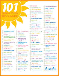 Looking For Ways To Beat The Summer Heat Look No More Weve Got 101 Ideas Fun Things Do