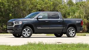 100 Ram Truck Reviews 2019 1500 Limited Review King Of The Hill