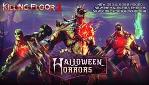 Killing Floor Patriarch Quotes by Save 50 On Killing Floor 2 On Steam