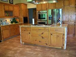 Unfinished Kitchen Cabinets Home Depot by Knotty Pine Cabinets Lowes Cabinet Doors Home Depot Unfinished