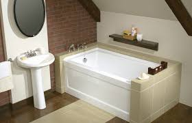 Tiling A Bathtub Alcove by 4 Types Of Bathtubs To Consider For Your Home Ideas 4 Homes