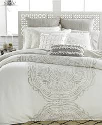 Tahari Home Bedding by Bring A Relaxed Feel To The Bedroom The Token Bedding Collection