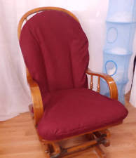 Ebay Rocking Chair Cushions by Glider Rocker Cushions Ebay