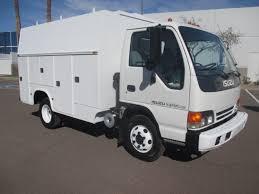 100 Utility Service Trucks For Sale USED 2004 ISUZU NPR HD SERVICE UTILITY TRUCK FOR SALE IN AZ 2294