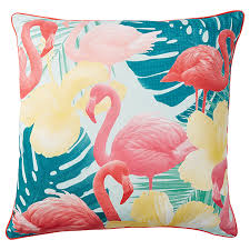 Kmart Outdoor Cushions Australia by 25 Target Flamingo 60cm Outdoor Uv Rain Proof Cushion
