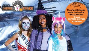 Halloween Express West Side Madison Wi by Claire U0027s Us Fashion Jewelry U0026 Accessories Claire U0027s Us