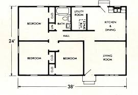 Jim Walter Homes Floor Plans by Asbestos In Homes Sears Modern Homes