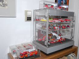 100 Model Fire Trucks Ben Saladinos Die Cast Truck Collection