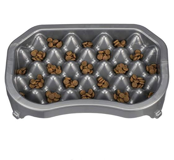 Neater Pet Slow and Gentle Dog Feeding Bowl
