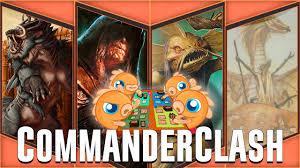 Oloro Commander Deck Ideas by Commander Clash S3 Episode 4 Tribal Commander Youtube